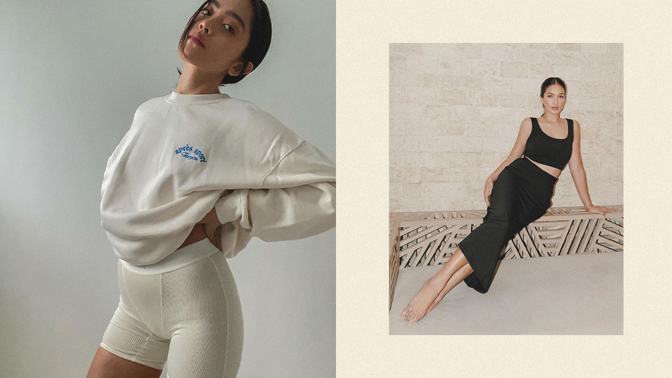 15 Lazy-girl Outfits That Will Look Good On The 'gram No Matter What