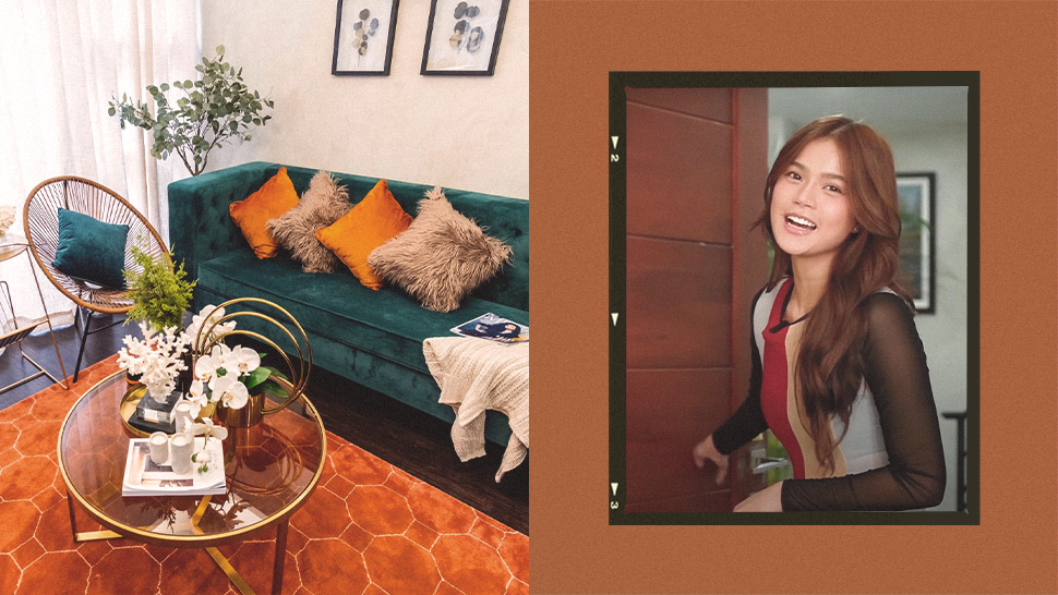 Here's Everything You Need To Achieve Maris Racal's Aesthetic Home