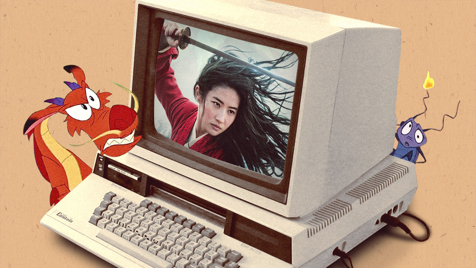"""Here's Why the Internet Seems to Hate the Live-Action """"Mulan"""""""
