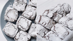 These Square-shaped Crinkles Are The Unique Treat You Deserve This Week