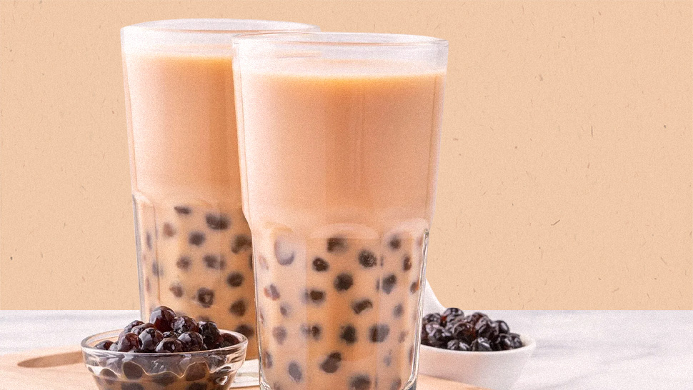 Here's Where You Can Get Unlimited Pearls For Your Milk Tea
