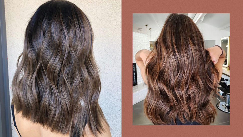 5 Flattering Brown Hair Colors to Try If You Want a New Look