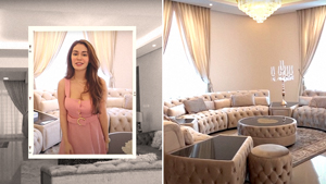 Cool Facts We Learned From An Architect Reacting To Ivana Alawi's House