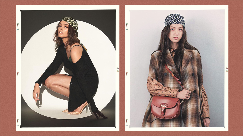 Liza Soberano Looks Stunning In Her Ig Photos Inspired By Blackpink's Jisoo