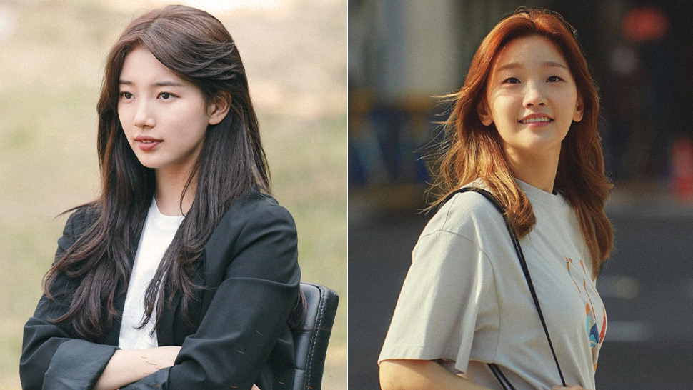 Bae Suzy And Park So Dam To Potentially Star In Marvel's New Live-action Series