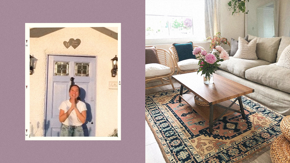 Rachelle Ann Go Is Living the Dream at Her Cozy Home in London