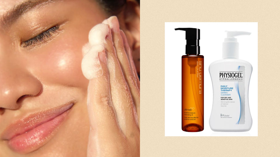 5 Women in Their 40s Reveal the Cleansers They Use for Dry Skin