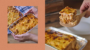 Where To Order The Best Cheesy Baked Mac In Manila