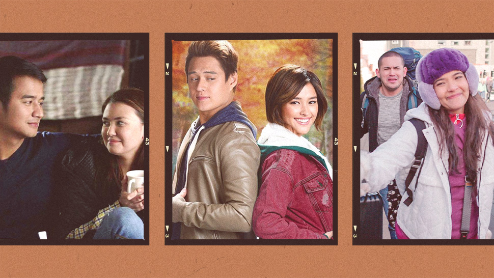 7 Filipino Rom-Coms You Need to Watch on Netflix