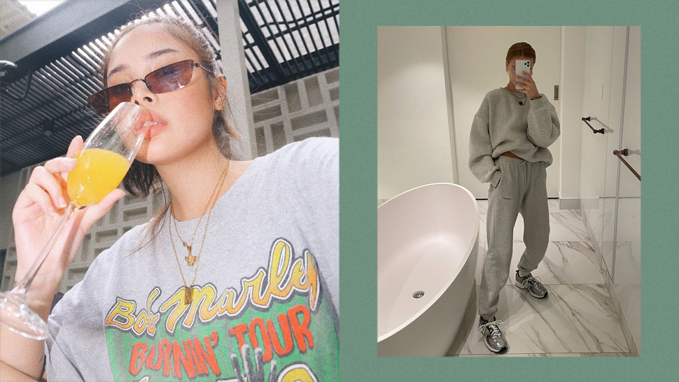 Stylish Ootds You Can Easily Achieve With Your Pambahay