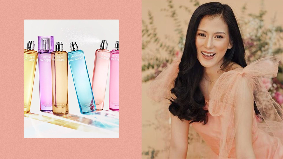 These Are Alex Gonzaga's Favorite Fresh, Everyday Fragrances