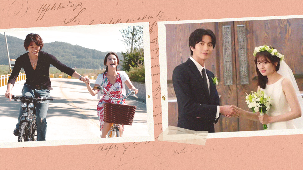 7 K-dramas About Marriage Contracts That Will Make You Fall In Love