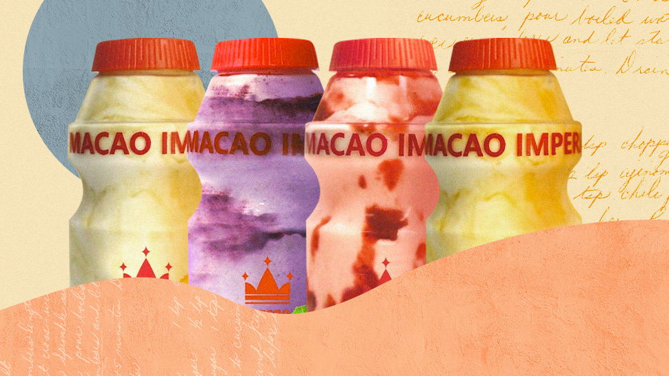 Macao Imperial Tea Just Released Their New Yogurt Series and We Need to Try Everything