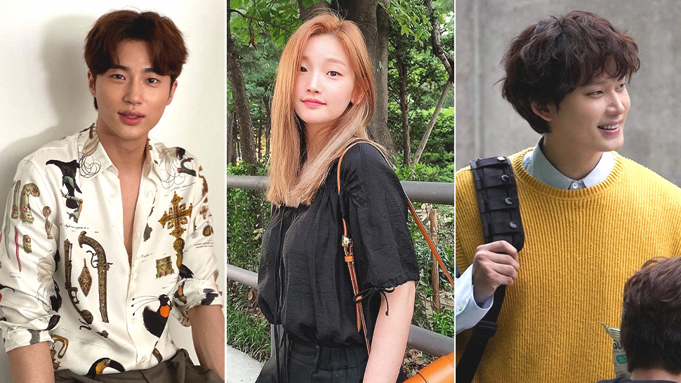 "7 ""Record of Youth"" Actors You Absolutely Need to Follow on Social Media"