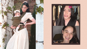 Did You Know? Anne Curtis' Daughter Was Named After Two Films