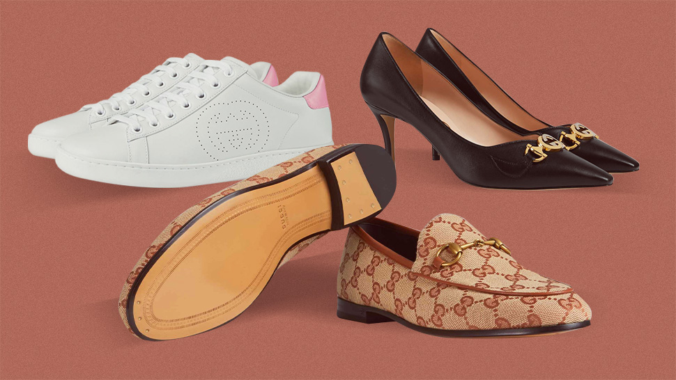 The Best Gucci Shoes You Won't Regret Splurging On