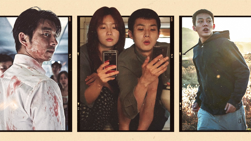 10 Best Korean Movies That You Shouldn't Sleep On