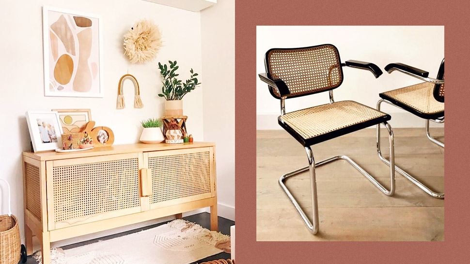 7 Woven Rattan Pieces That Will Add A Tropical Vibe To Your Home