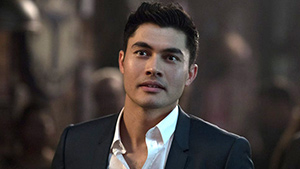 Could Henry Golding Be The First Ever Asian James Bond?