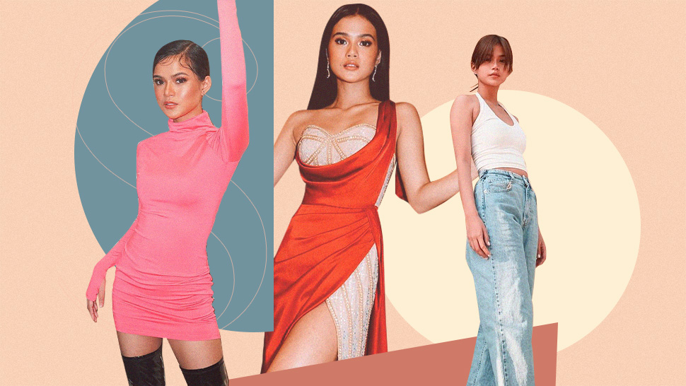 Maris Racal's 10 Most Stylish Outfits