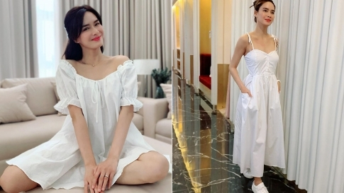 8 Times Erich Gonzales Convinced Us To Wear A Little White Dress