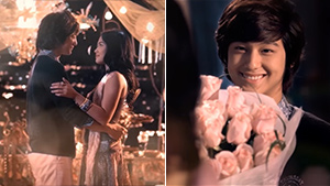 Did You Know? Maja Salvador Starred In A Tv Commercial With Kim Bum Back In 2009