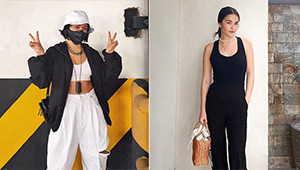 10 Easy Ways To Make Your Lazy Outfits Look More Stylish