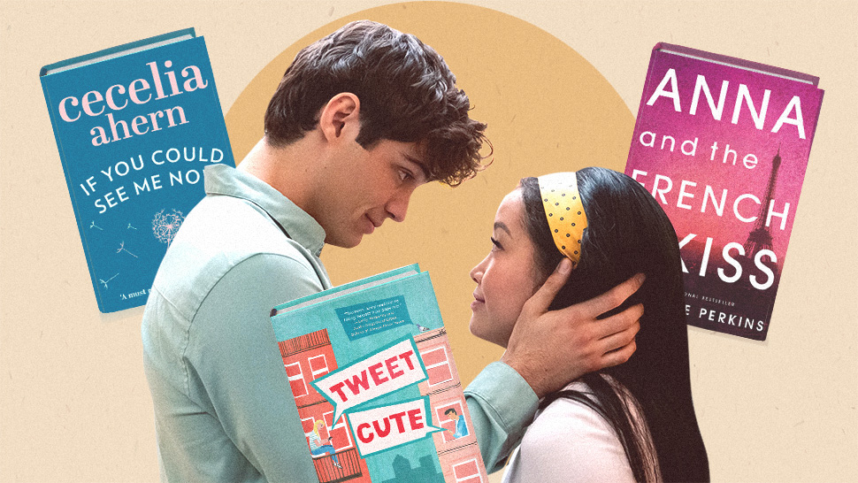 10 Ya Romance Novels That Deserve Live Action Movies