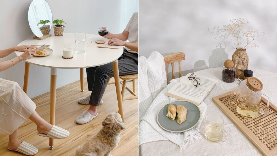 This Instagram Shop Has the Best Pieces for a Cozy, Minimalist Home