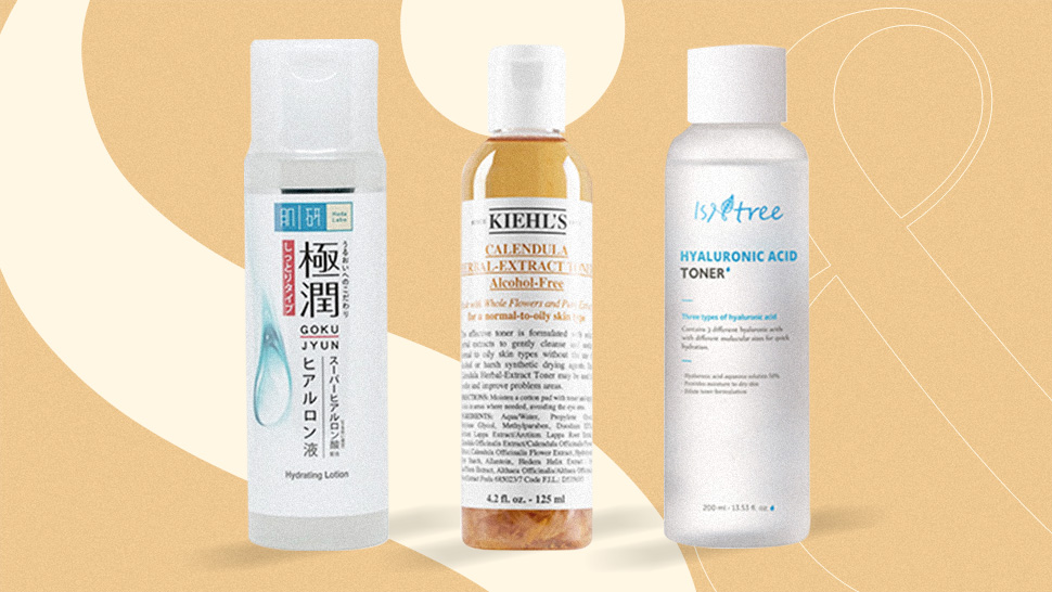 8 Alcohol-Free Toners to Try If You Want Smooth, Glowing Skin