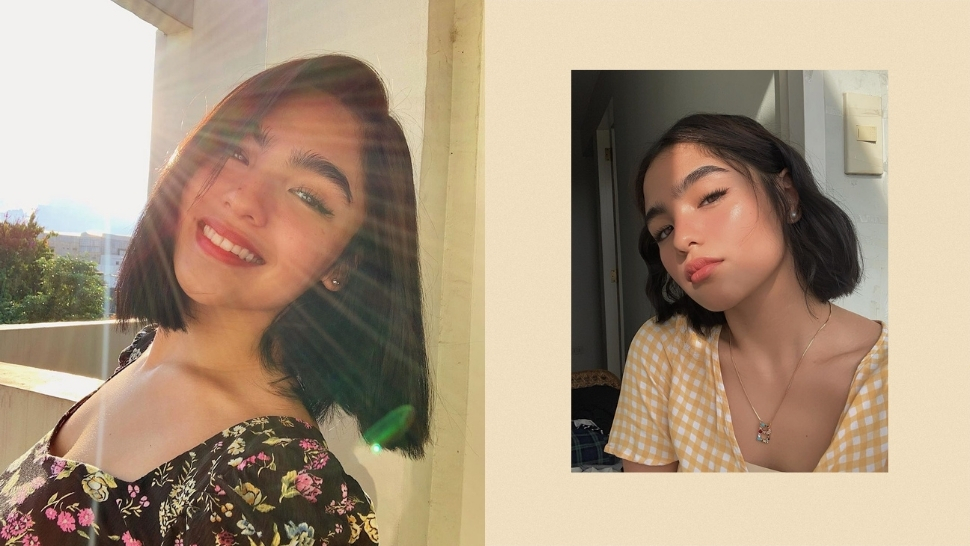 Here's Why Andrea Brillantes Doesn't Like to Splurge on Designer Items