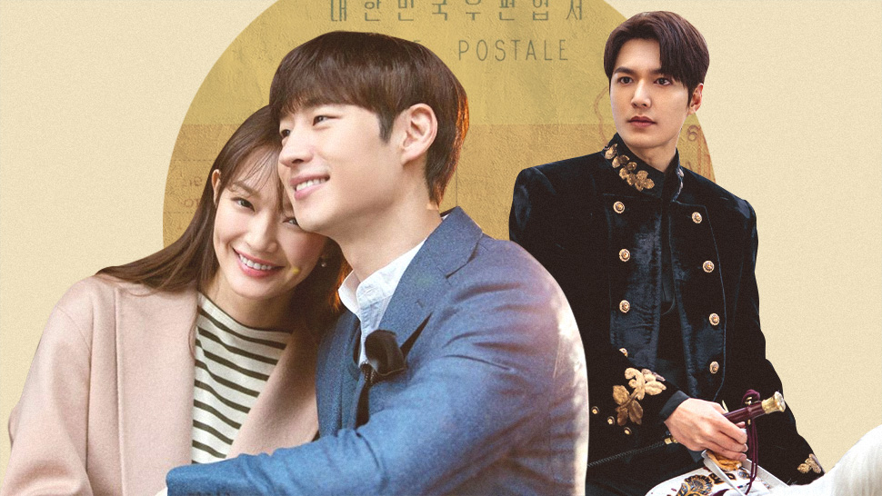 10 K-Dramas About Time Traveling That Will Surely Have You Hooked