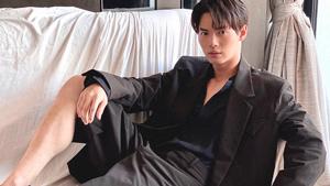 10 Things To Know About Thai Actor Metawin Opas-iamkajorn