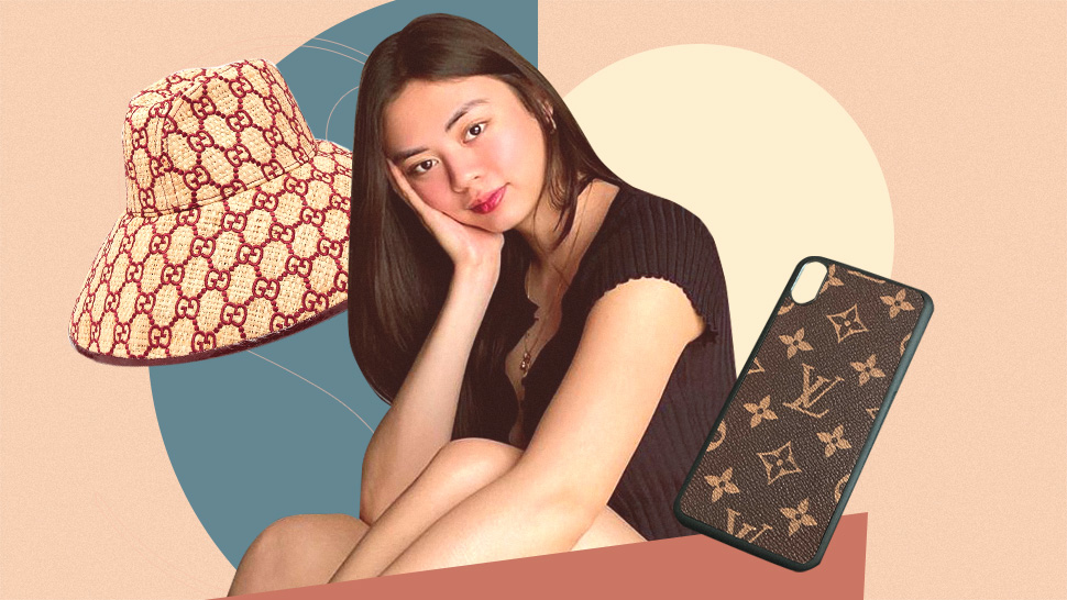 Camille Trinidad's Luxury Faves Include Louis Vuitton Phone Cases