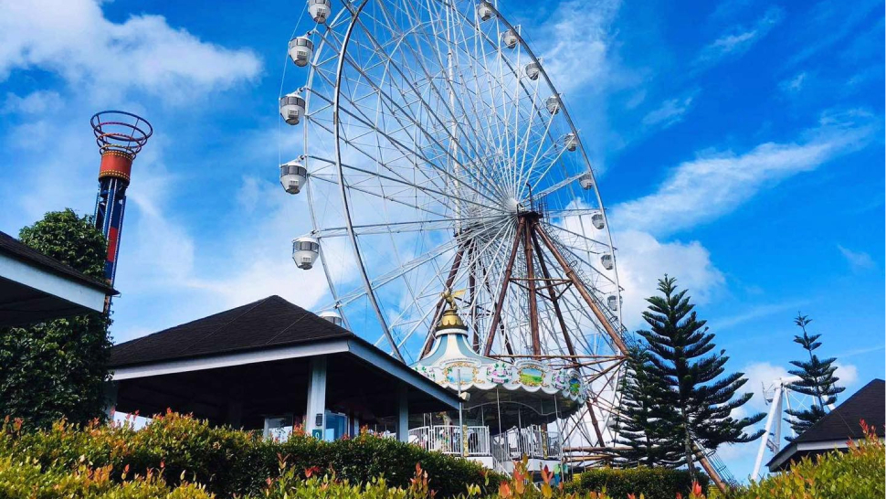 Tagaytay's Tourist Destinations Are Now Open