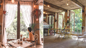 This Underground Cafe Is A Secret Haven That You Can Find In Antipolo