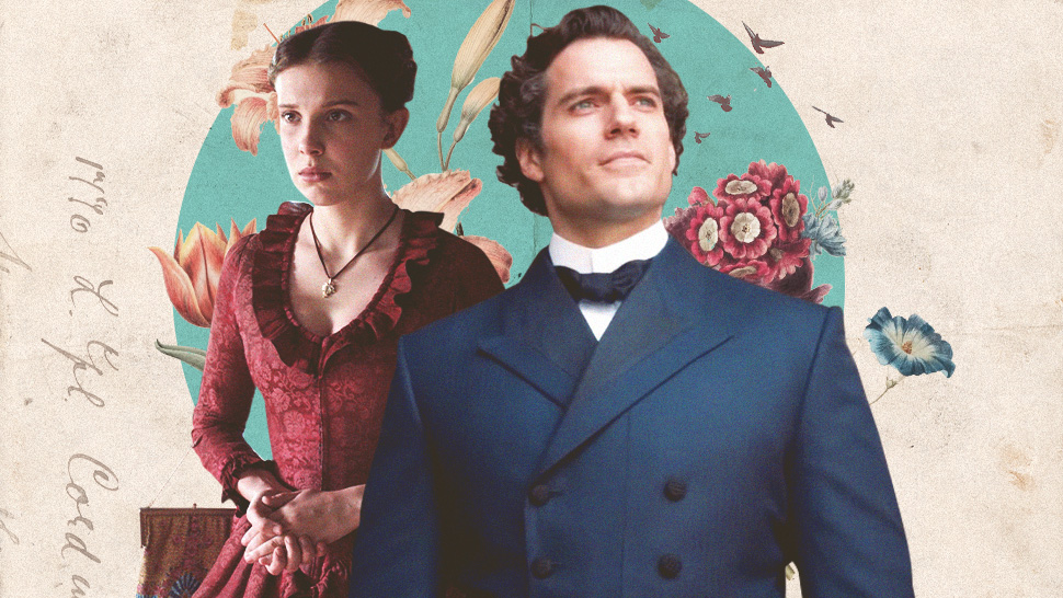 Millie Bobby Brown Was One of the Reasons Why Henry Cavill Wanted to Play Sherlock Holmes