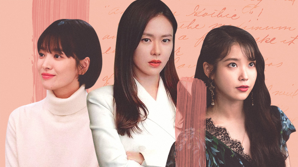 6 Most Memorable Female Bosses In The Land Of K-dramas