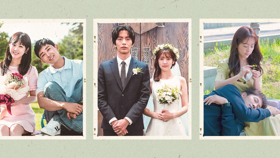 5 Best K-dramas About Marriage That Will Tug At Your Heartstrings