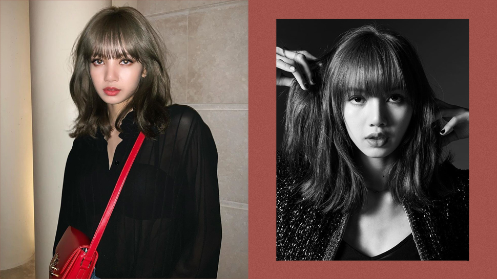 BLACKPINK's Lisa Is the First Global Ambassador of Luxury French Label Celine
