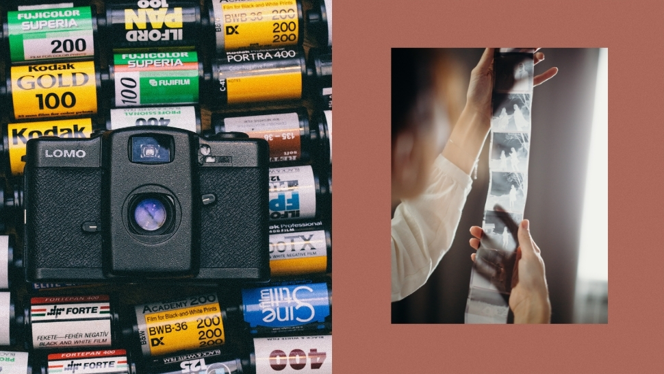 Here's Where to Get Your Film Developed During Quarantine