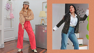 The #dynamitedancechallenge Is Reviving '70s Fashion And We're All For It