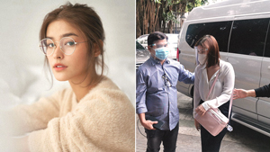Liza Soberano Officially Files A Complaint Against A Netizen Over Rape Comment