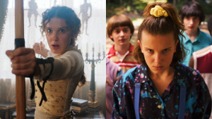 Did You Know? Millie Bobby Brown Is One Of The Highest Paid Stars Of Her Generation