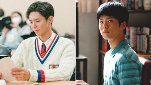 Did You Know? Park Bo Gum Was A Full-time Student When He Was Filming