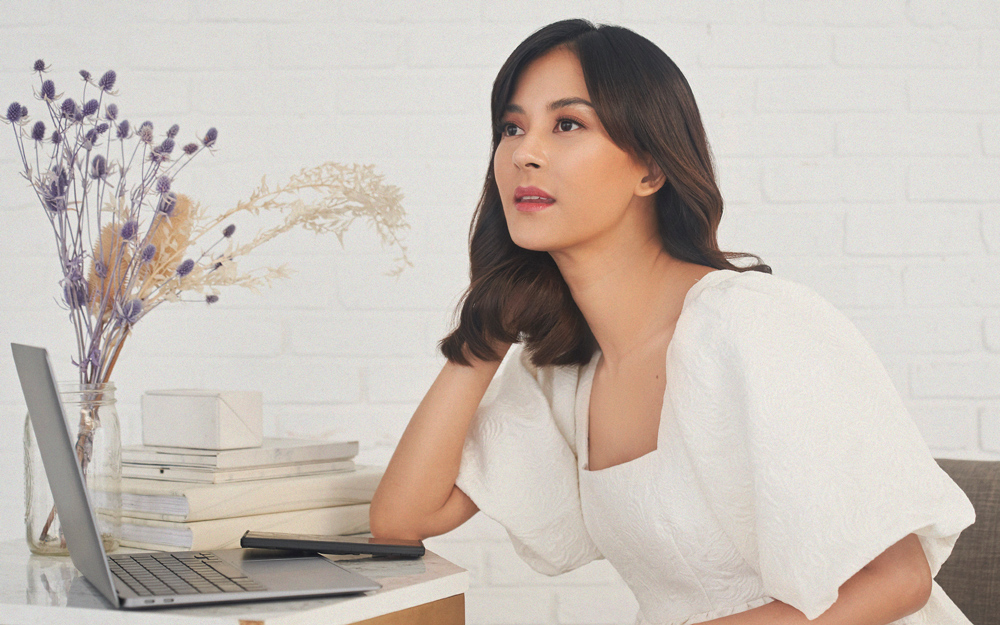 Recreating Her World: An Insider View Into Bianca Gonzalez Intal's Multiple Facets