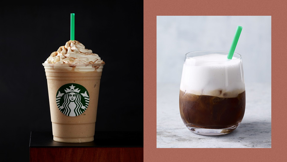 These Are The Underrated Starbucks Items You Have To Try Asap