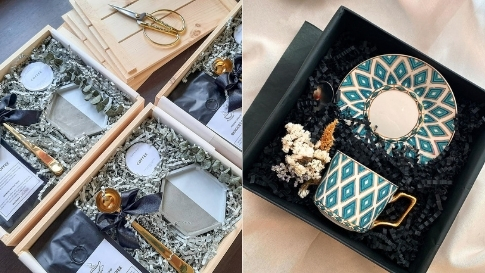 Where To Buy Curated Box Gifts For Your Next Online Celebration