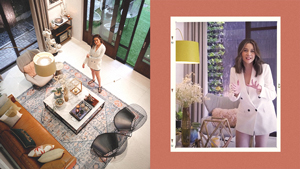 10 Cool Things We Love About Bea Alonzo's Gorgeous Home