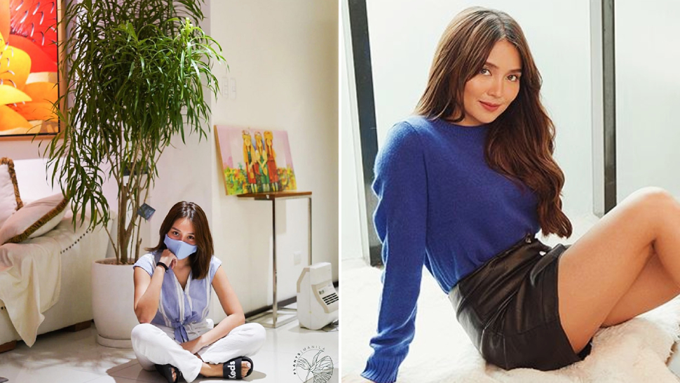 All The Plants We Love In Kathryn Bernardo's Home